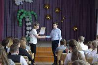 Школьники из поселка Винзили присоединились к экологической акции