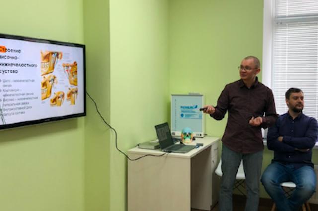 В Тюмени состоялся круглый стол по сотрудничеству стоматологов и остеопатов