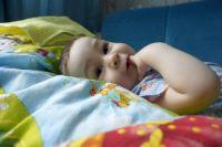 Чтобы Тимур оставался рядом с мамой и мог продолжить испытания, ему нужно оборудование, которое поможет дышать и не бояться простуд – любая инфекция для ребёнка со СМА смертельно опасна.