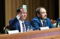 Айрат Хайруллин стал министром информатизации и связи РТ