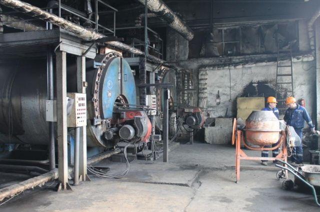 С 19 июня РТС «Восточная» останавливают на плановый ремонт
