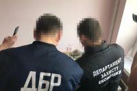 Глава рыбхозяйства Закарпатской области задержан на взятке в 900 долларов