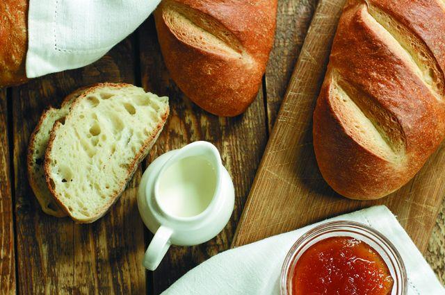 Ресторанный этикет: как правильно есть хлеб и пользоваться специями. Кушать хлеб и хлебобулочные изделия по этикету