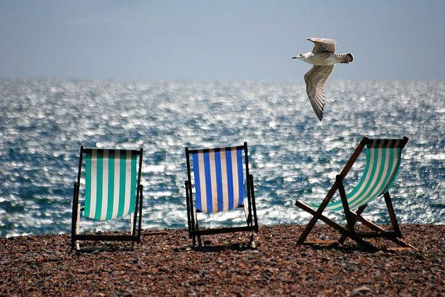 Ижевские пляжи готовы принимать отдыхающих