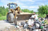 Несколько лет вода в реке характеризуется как «очень загрязнённая».