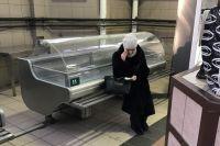 Такую картину корреспондент «АиФ в ВС» наблюдал на рынке в январе. Видимо, сложности были уже тогда.