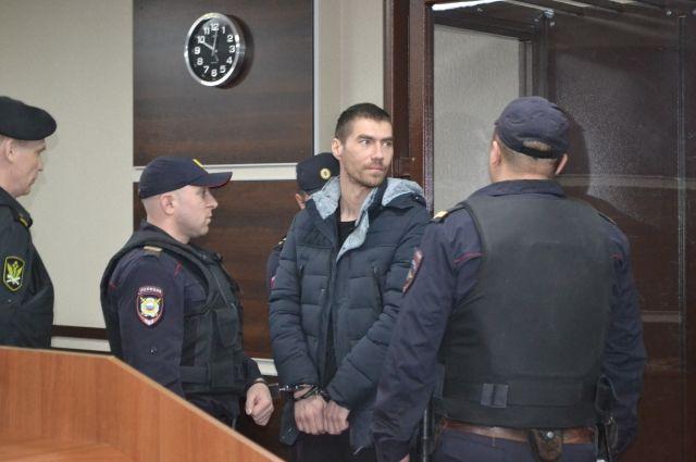 Александр Руденко так и не извинился перед пострадавшими и их родственниками.