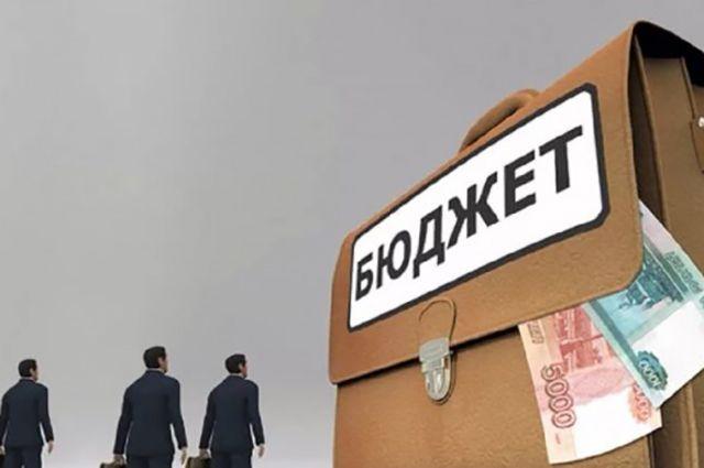 Оренбургский горсовет поправил бюджет на 849 млн рублей