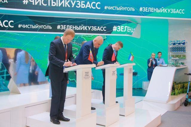 В Санкт-Петербурге проходит международный экономический форум.