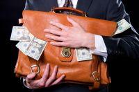 В Одесской области директор предприятия лишился 80 тысяч долларов.
