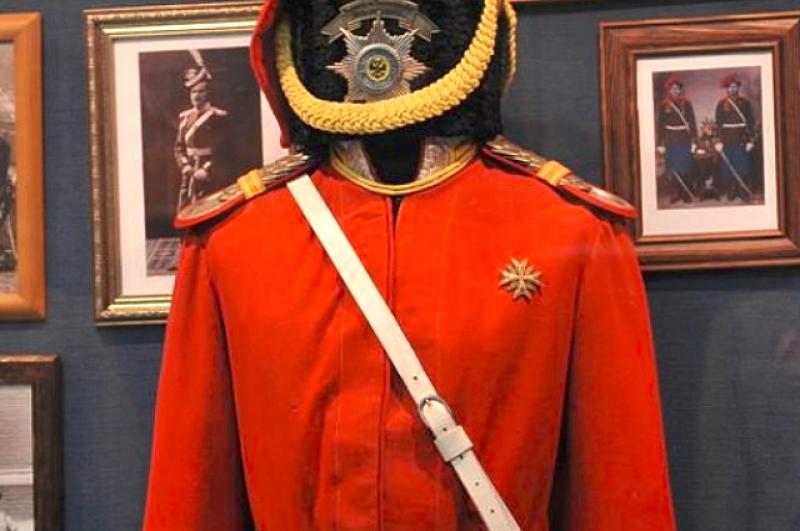 Культурно-выставочный центр «Донская казачья гвардия» – это единственный центр в стране, представляющий экспозицию о казаках-гвардейцах, телохранителях российских императоров.