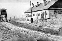 Воркутинский исправительно-трудовой лагерь, 1940 г.