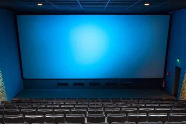До конца года в крае будет 14 современных кинозалов, оборудованных в рамках национального проекта.