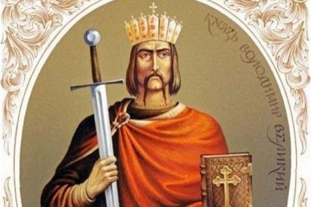 «Святой язычник»: противоречивые факты из жизни князя Владимира Великого