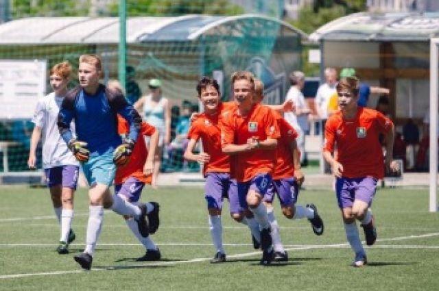 Оренбургская команда снова едет в Сочи.