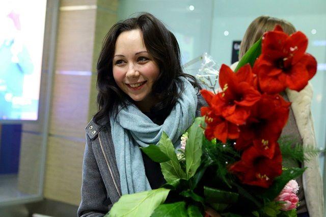 Елизавета считает, что такие встречи с фанатами стоит проводить и в России.