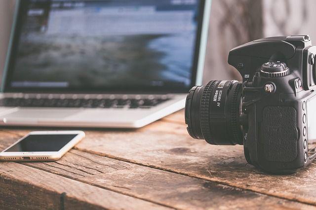 Калининградка похитила у иностранца фототехнику на 800 тысяч рублей