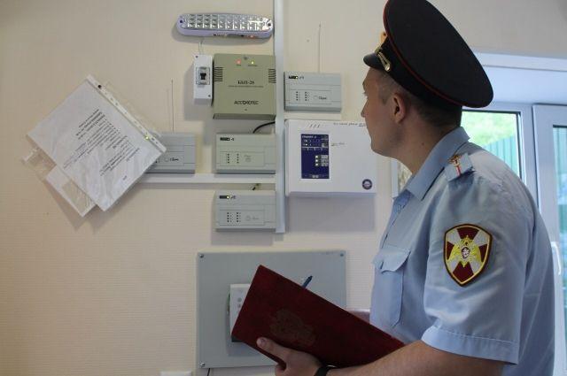 В Оренбургской области проверено более четырехсот мест отдыха детей.