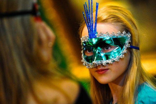В Оренбурге открывается XI Международный театральный фестиваль «Гостиный двор».