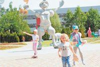 Парк «Буратино» может измениться согласно пожеланиям жителей в рамках программы «Мой район».
