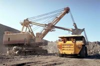 Киселёвск вырос из рабочего поселка шахтеров и буквально стоит на угле.