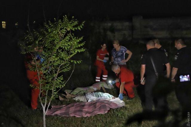 Шестеро погибших, пять пострадавших: в ГСЧС сообщили новые данные о жертвах крупного пожара в психбольнице Одессы