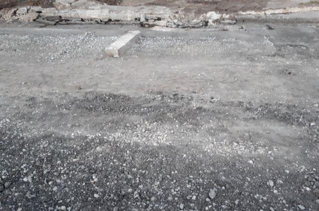В Салехарде проверят, как школьники пробрались на охраняемую стройплощадку