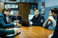 Сериал об офицерах полиции интересен и мужчинам, и женщинам.