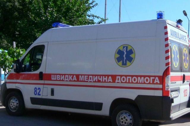В Херсоне суицидент перерезал себе шею электропилой: мужчину нашли родители