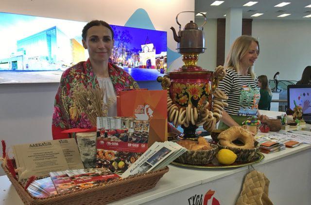 В Татарстане научат гостеприимству.