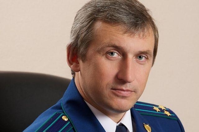Кандидатура Олега Нарковского была согласована парламентом республики.