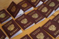 В Тюмени талантливым подросткам вручили паспорта