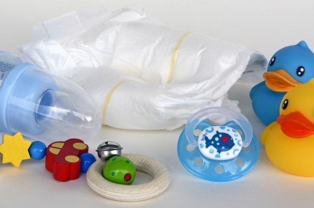 Эксперты проверили, какие детские подгузники безопасны