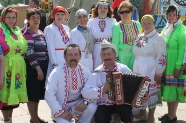 Областной центр культуры и творчества финно-угорских народов