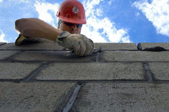 В Ноябрьске стартовали работы по капитальным ремонтам домов