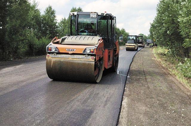 Укравтодор озвучил темпы ямочного ремонта дорог