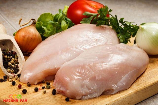 Мясо курицы - гарантированное качество