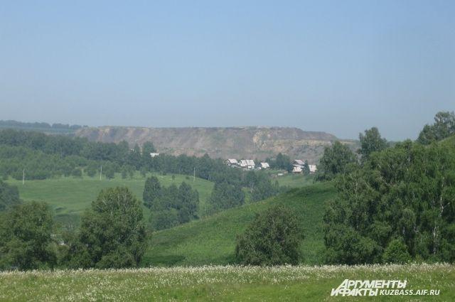 Причиной обращения киселёвчан к главе иностранного государства стала плохая экологическая обстановка.