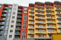 В декабре 2019 года будет сдан самый проблемный долгострой города - ЖК «Охта-Модерн» на Большеохтинском проспекте. Въехать в свои квартиры его дольщики мечтали ни много ни мало 15 лет!