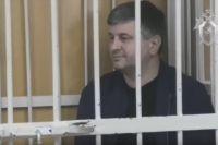 Суд арестовал Сергея Шеверду на два месяца.
