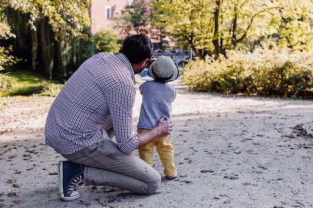 В Перми впервые состоится фестиваль «Отцовская линия», посвящённый отцовству.