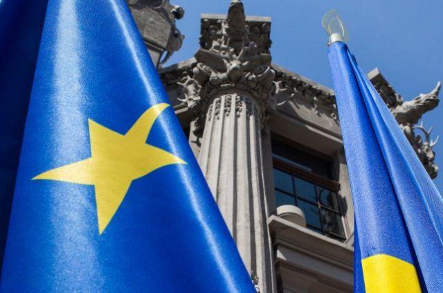 Евросоюз не признает нелегально выданные российские паспорта жителям неподконтрольных Украине территорий Донецкой и Луганской областей.