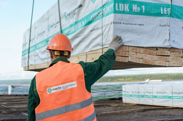 Компания грамотно и оперативно организовала контейнерную отгрузку готовой продукции.
