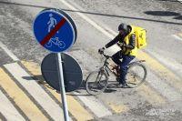 Только за третью декаду мая в городе произошло больше 15 аварий с участием велосипедистов, в большинстве своём – несовершеннолетних.