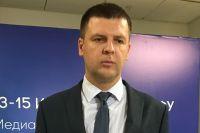 Иван Здобин, заместитель директора департамента здравоохранения  администрации Приморского края