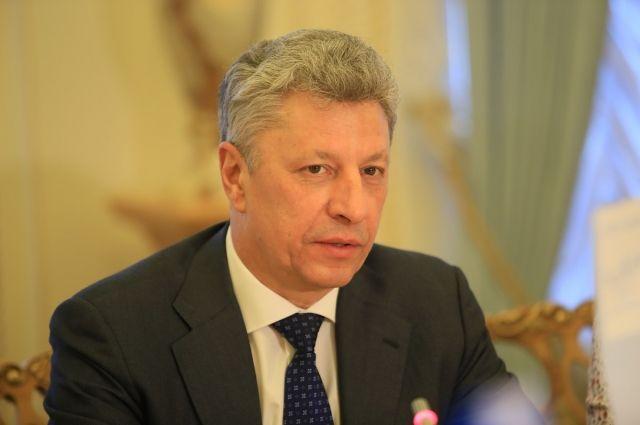 Бойко: После выборов Оппозиционная платформа – За жизнь инициирует прямые переговоры с Москвой и Донбассом
