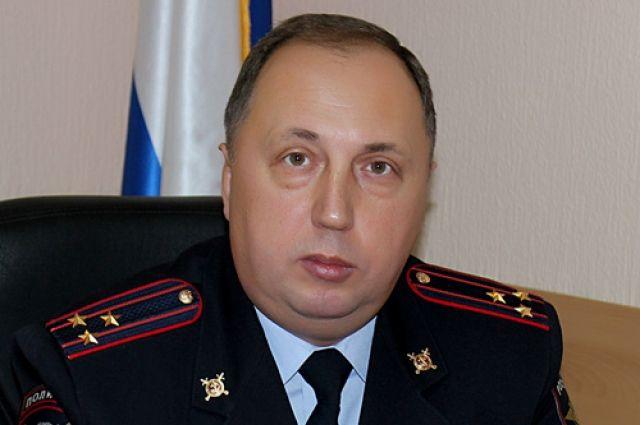 Общий стаж работы Погадаева в правоохранительных органах достигал почти 30 лет.