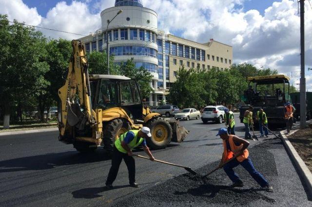 В этом году деньги на ремонт дорог впервые выделены в виде дотаций.