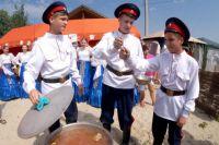 Пришло время рассказать миру про казачью и ростовскую кухни.