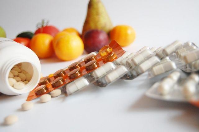 Нужно ли летом принимать витамины в таблетках?